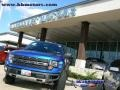 Blue Flame Metallic - F150 SVT Raptor SuperCab 4x4 Photo No. 29