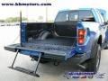 Blue Flame Metallic - F150 SVT Raptor SuperCab 4x4 Photo No. 35