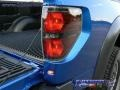 Blue Flame Metallic - F150 SVT Raptor SuperCab 4x4 Photo No. 36