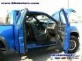 Blue Flame Metallic - F150 SVT Raptor SuperCab 4x4 Photo No. 41