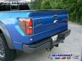 Blue Flame Metallic - F150 SVT Raptor SuperCab 4x4 Photo No. 57
