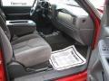 2006 Victory Red Chevrolet Silverado 1500 LS Crew Cab  photo #10