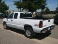 Summit White - Silverado 1500 Classic LS Extended Cab 4x4 Photo No. 6