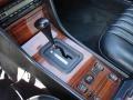 1993 E Class 300 E Sedan 4 Speed Automatic Shifter