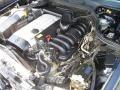 1993 E Class 300 E Sedan 2.8 Liter SOHC 12-Valve Inline 6 Cylinder Engine