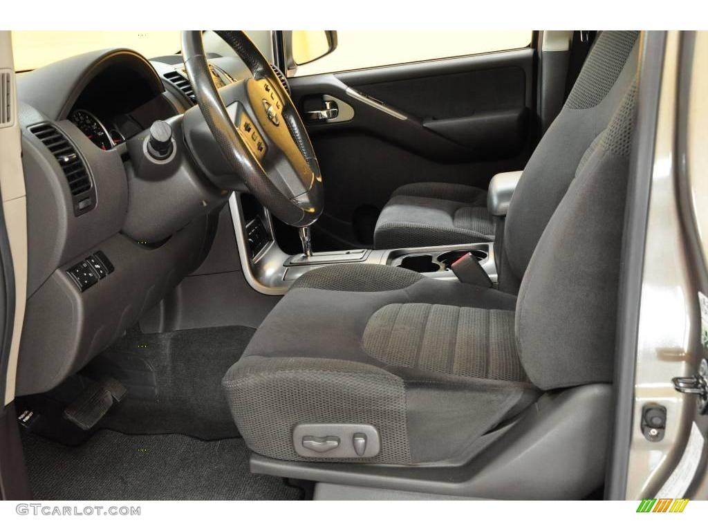 2005 Polished Pewter Nissan Pathfinder Se 4x4 16031985 Photo 12 Car Color