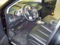 2006 Super Black Nissan Murano SL AWD  photo #16