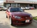 Copper Red Mica 2007 Mazda MX-5 Miata Gallery