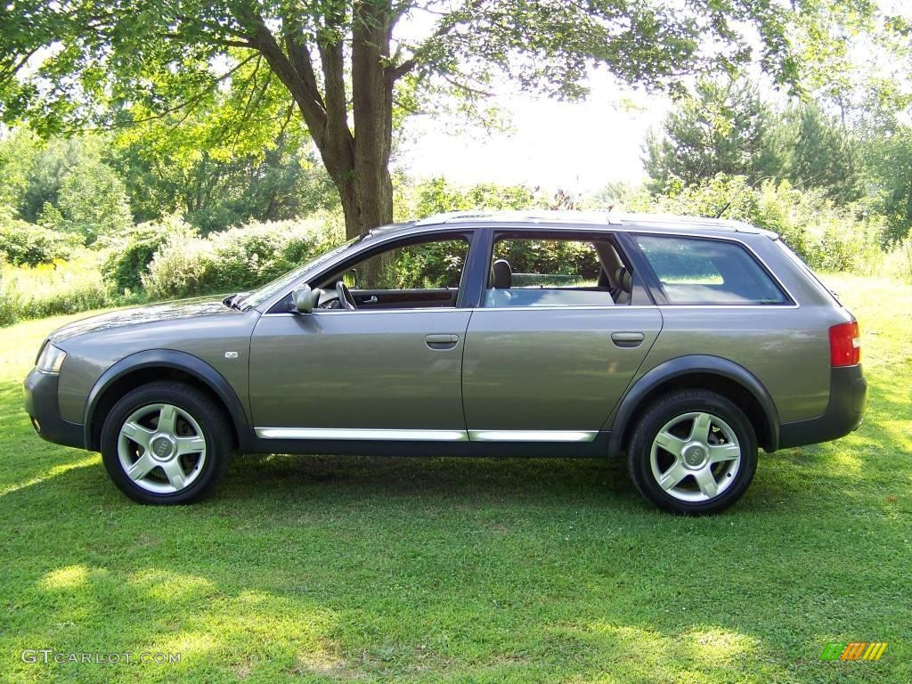 2003 alpaca beige audi allroad 2 7t quattro 16110784 photo 8 car color galleries. Black Bedroom Furniture Sets. Home Design Ideas