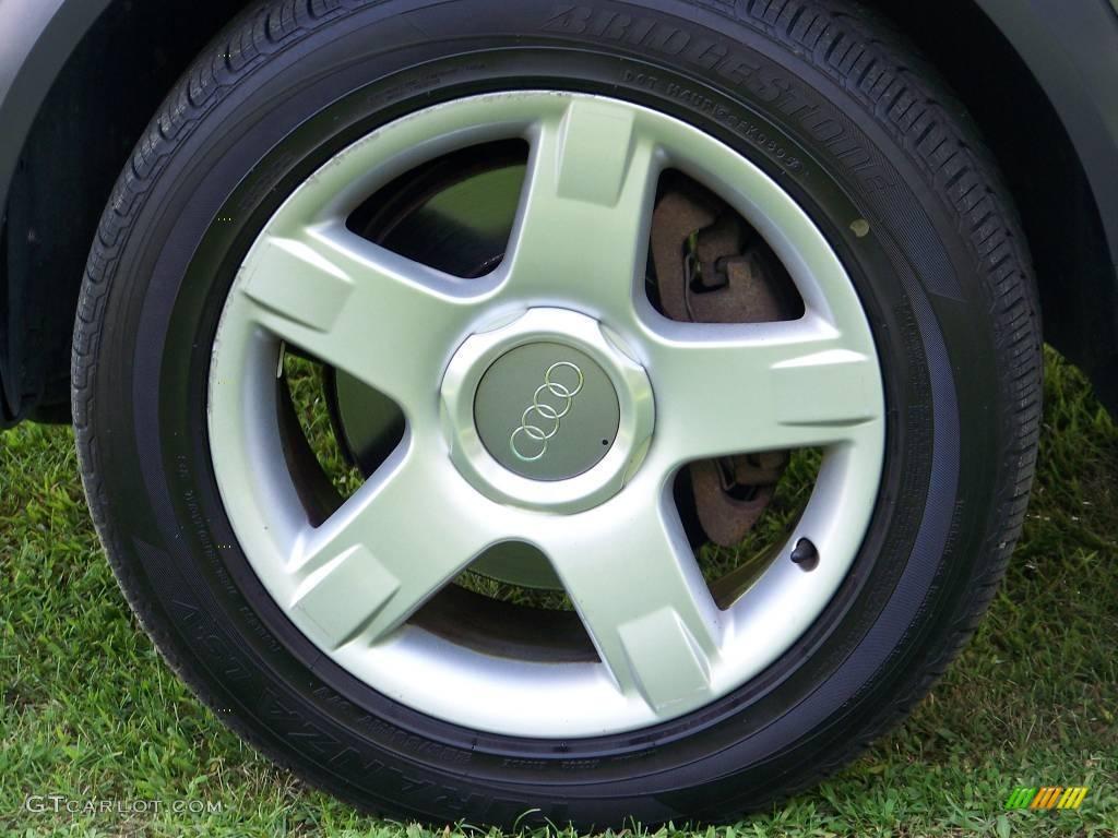 2003 Alpaca Beige Audi Allroad 2 7t Quattro 16110784 Photo 9 Gtcarlot Com Car Color Galleries