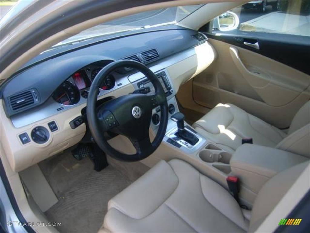 2009 White Gold Metallic Volkswagen Passat Komfort Sedan 16133798 Photo 11