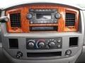 2006 Bright Silver Metallic Dodge Ram 1500 SLT Quad Cab  photo #20