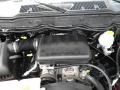 2006 Bright Silver Metallic Dodge Ram 1500 SLT Quad Cab  photo #30