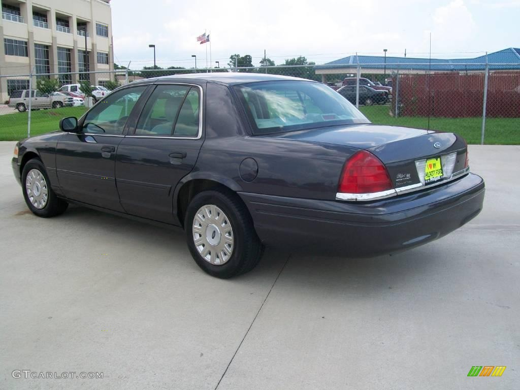 2005 midnight grey metallic ford crown victoria 16106754 photo 5 car color. Black Bedroom Furniture Sets. Home Design Ideas