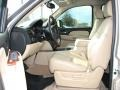 2007 Gold Mist Metallic Chevrolet Tahoe LT  photo #9