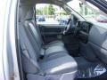 2006 Bright Silver Metallic Dodge Ram 1500 ST Regular Cab  photo #16