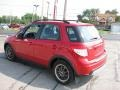 Vivid Red - SX4 SWT Crossover AWD Photo No. 7