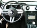 2007 Vista Blue Metallic Ford Mustang GT Premium Coupe  photo #14