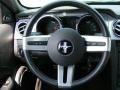 2007 Vista Blue Metallic Ford Mustang GT Premium Coupe  photo #15
