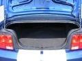 2007 Vista Blue Metallic Ford Mustang GT Premium Coupe  photo #21