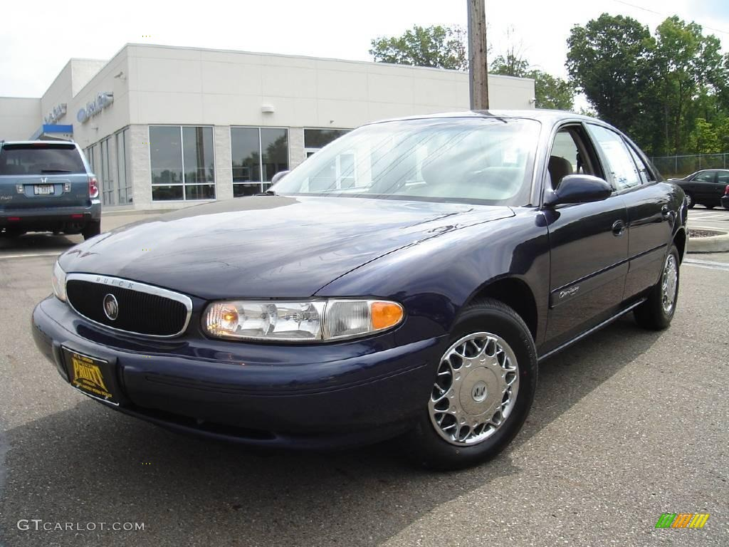 Used 2001 Buick Century for sale - Pricing &amp- Features | Edmunds