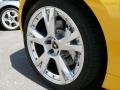 Giallo Midas - Gallardo Spyder E-Gear Photo No. 25