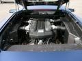 Matte Blue - Murcielago LP640 Coupe Photo No. 20