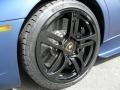 Matte Blue - Murcielago LP640 Coupe Photo No. 22