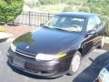 Blackberry Pearl 2000 Saturn L Series LS1 Sedan