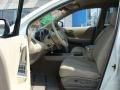 2007 Glacier Pearl White Nissan Murano S AWD  photo #7