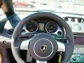 2008 Gallardo Spyder Steering Wheel