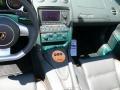 Controls of 2008 Gallardo Spyder