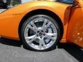 2008 Gallardo Spyder Wheel