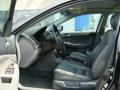 Graphite Pearl - Accord EX V6 Sedan Photo No. 7