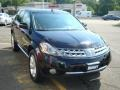 2006 Super Black Nissan Murano SL AWD  photo #14