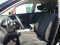 2006 Super Black Nissan Murano SL AWD  photo #31