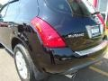 2006 Super Black Nissan Murano S AWD  photo #17