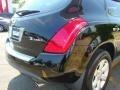 2006 Super Black Nissan Murano S AWD  photo #19