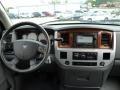 2006 Black Dodge Ram 1500 Laramie Quad Cab  photo #24
