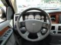 2006 Black Dodge Ram 1500 Laramie Quad Cab  photo #30