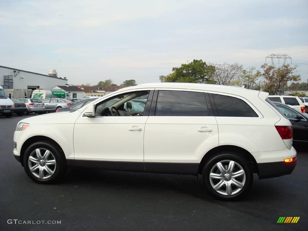 2007 calla white audi q7 3 6 premium quattro 1631662 car color galleries. Black Bedroom Furniture Sets. Home Design Ideas