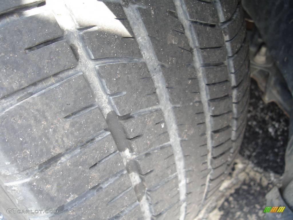 2006 Mustang GT Premium Convertible - Windveil Blue Metallic / Light Parchment photo #10