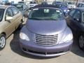 2007 Opal Gray Metallic Chrysler PT Cruiser Convertible  photo #6