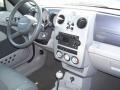 2007 Opal Gray Metallic Chrysler PT Cruiser Convertible  photo #11