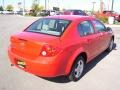 2007 Victory Red Chevrolet Cobalt LS Sedan  photo #5