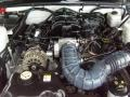 2007 Performance White Ford Mustang V6 Premium Convertible  photo #28