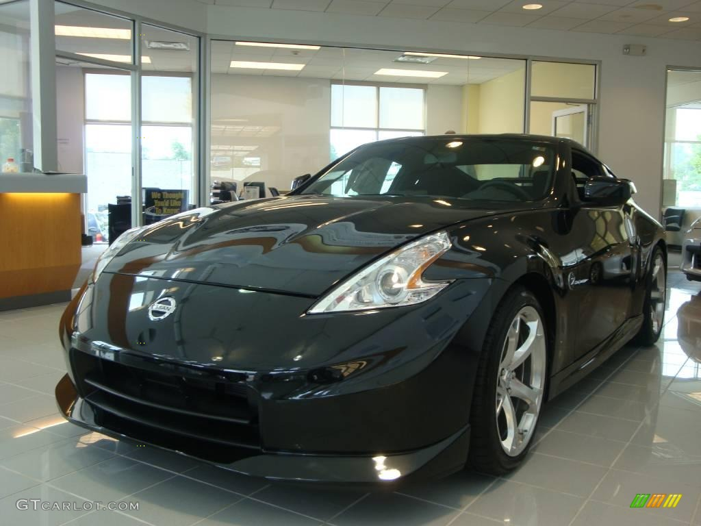 2009 magnetic black nissan 370z nismo coupe 16454212 photo 10 magnetic black nissan 370z nissan 370z nismo coupe vanachro Gallery