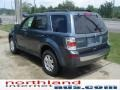 Steel Blue Metallic - Mariner I4 4WD Photo No. 4
