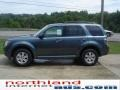 Steel Blue Metallic - Mariner I4 4WD Photo No. 5