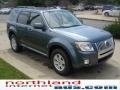 Steel Blue Metallic - Mariner I4 4WD Photo No. 15